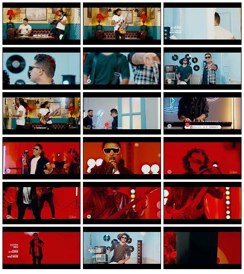 دانلود موزیک ویدئوی جدید احمد سعیدی به نام بگو