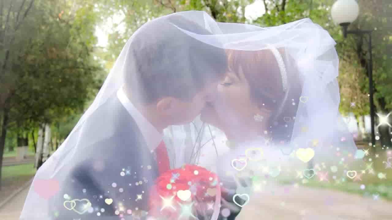 دانلود رایگان ۵ ویدیو ترنزیشن مخصوص کلیپ عروسی با کیفیت 4k