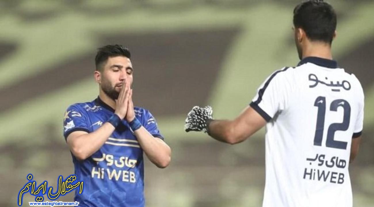 عضو هیات مدیره باشگاه استقلال اعلام کرد قرارداد دو بازیکن این تیم تمدید می شود