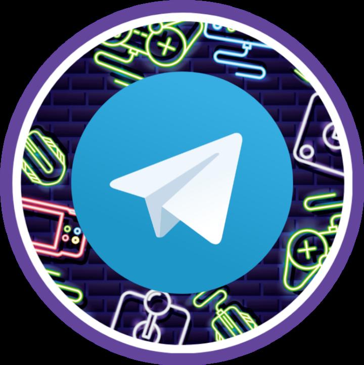 Telegram Life4Game.ir