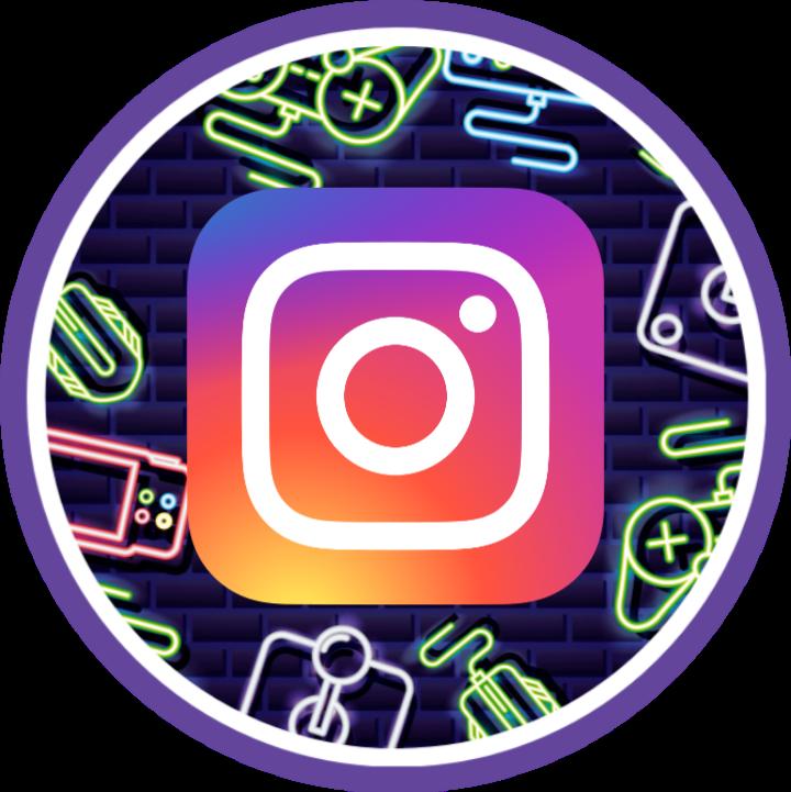 Instagram Life4Game.ir