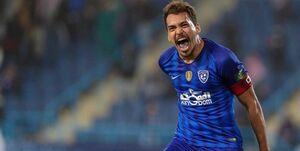هافبک شباب الاهلی با شکایت در فیفا باشگاه الهلال را محکوم کرد