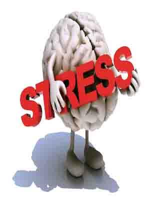 تفاوت استرس و اضطراب و راههای درمان