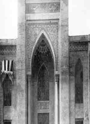 اولین مدرسه در ایران