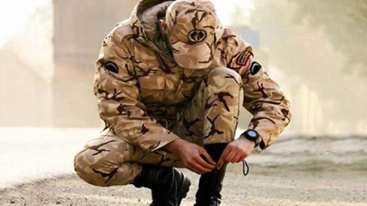 هیچ دستورالعملی درباره خرید سربازی ابلاغ نشده و نخواهد شد