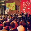 نریمانی،میرداماد |هیئت فدائیان حسین | شب دهم ماه مبارک رمضان 94