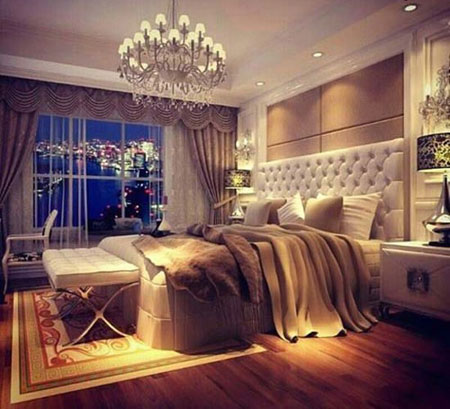 مدل اتاق خواب زن و مرد