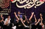 حاج روح الله بهمنی ولادت حضرت عباس ۹۴