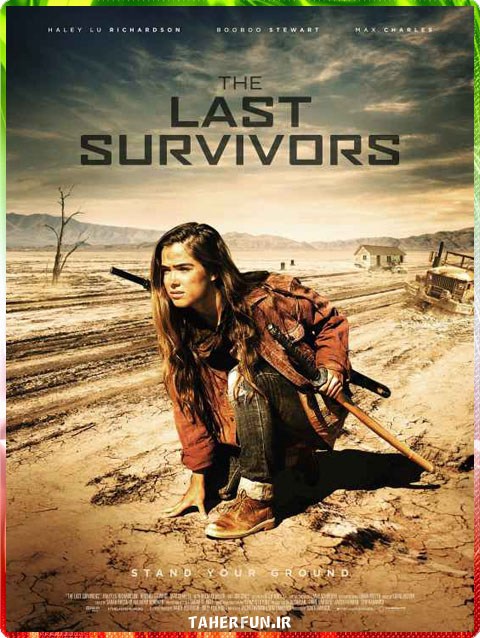 (The Last Survivors (2014