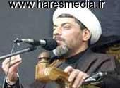ماه مبارک رمضان - حجت الاسلام رفيعي - سال 1390