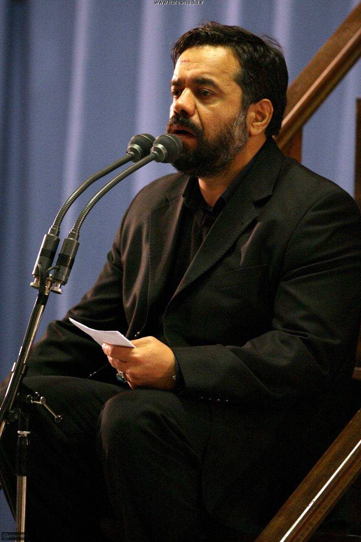 نوای دیجیتال ماه رمضان - حاج محمود کریمی