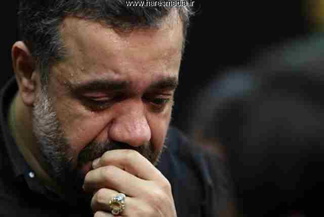حاج محمود کریمی شب ۱۸ رمضان ۹۴