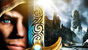 دانلود بازی آندروید شمشیر رَیون Ravensword: Shadowlands v1.3