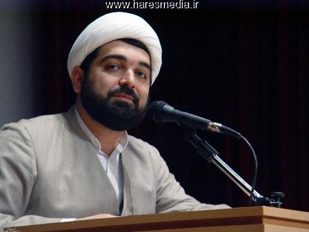 دانلود سخنرانی های ماه رمضان شهاب مرادی