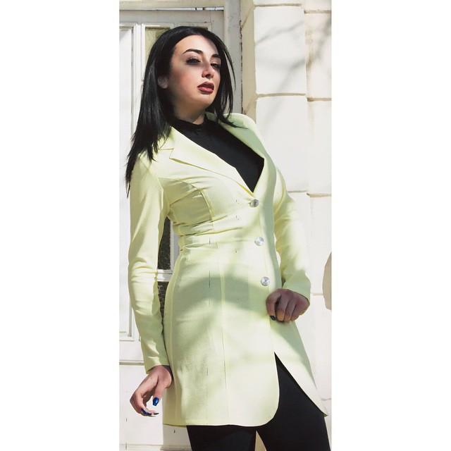 مدل مانتو جدید دخترانه اسپرت