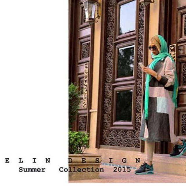 مدل مانتو تابستانه جدید