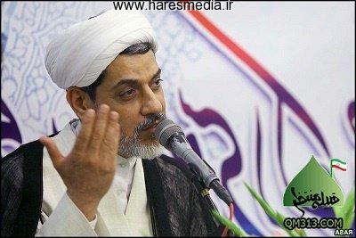 سخنرانی شب 21 رمضان 94 - حجت الاسلام دکتر رفیعی