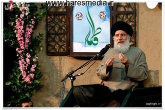سخنرانی استاد سید عبدالله فاطمی نیا : خصوصیات یک شیعه واقعی