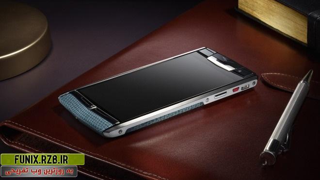 مشخصات لو رفته گوشی 18 میلیون تومانی ورتو V06