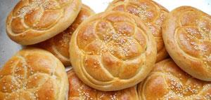 طرز تهیه نان زنجبیلی