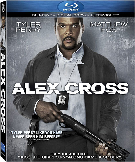 دانلود فیلم الکس کراس Alex Cross 2012 با دوبله فارسی