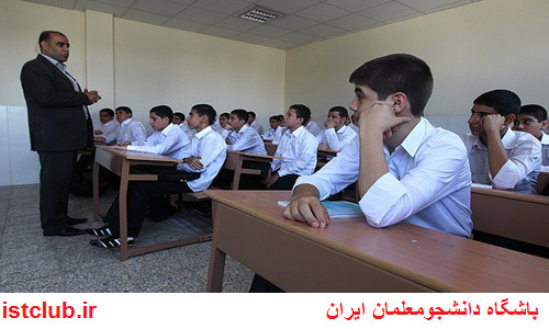 فانی لغو شدن ممنوعیت انتقال معلمان مرد به تهران را تکذیب کرد