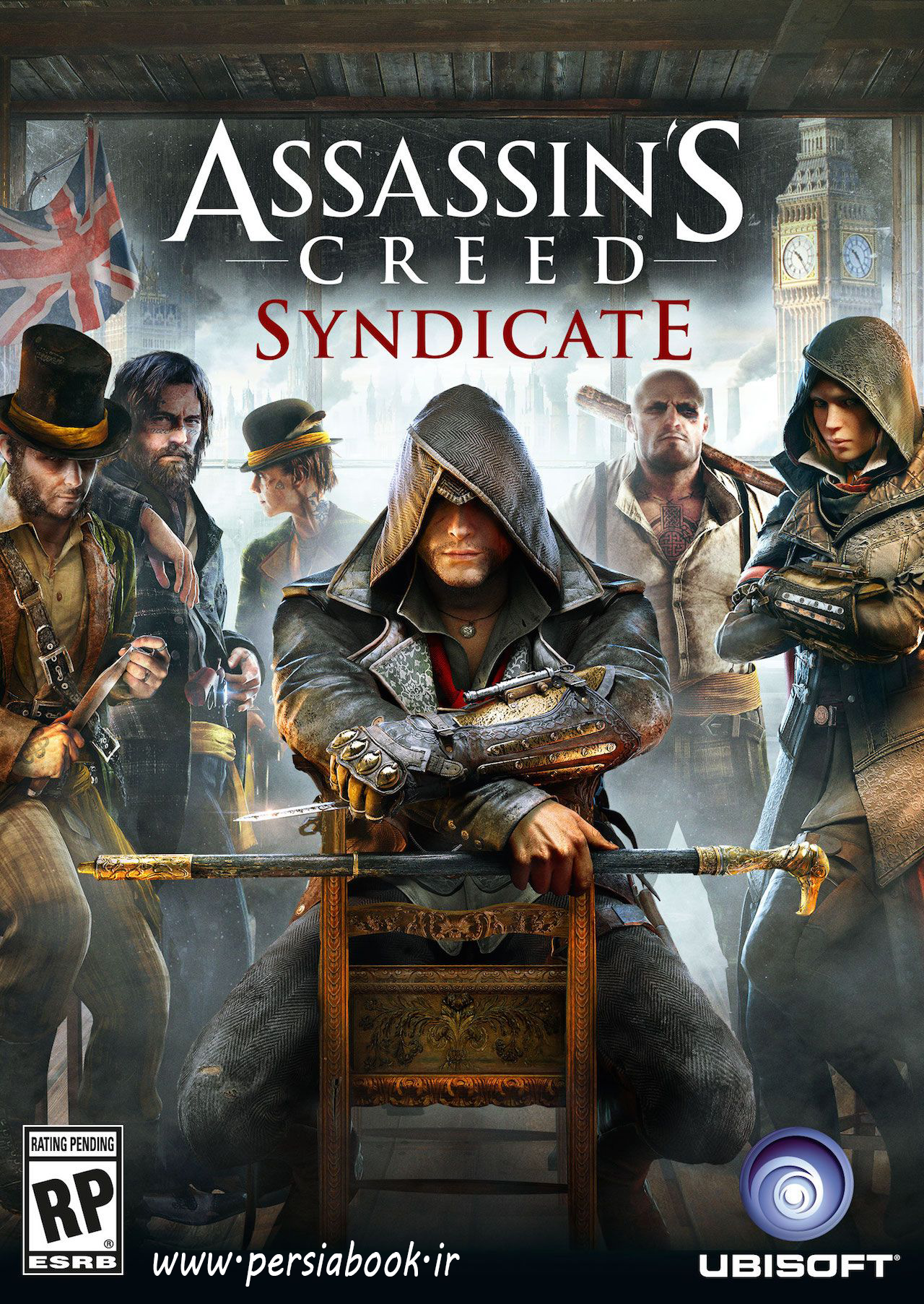 Asssassin's Creed Syndicate