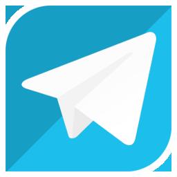 برنامه مسنجر تلگرام   Telegram