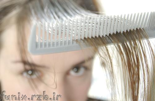 ماده خوراکی اعجاب انگیز برای متوقف کردن ریزش موها