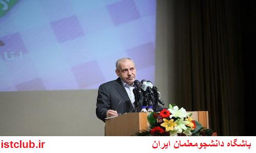 مشکلات مهر 94 از زبان وزیر آموزش و پرورش