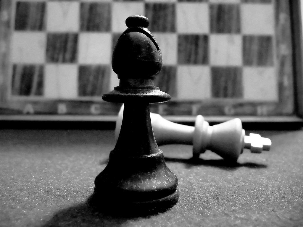 شطرنج حرام است یا حلال ؟
