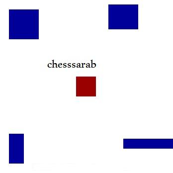 بازی بالا بردن تمرکز حواس در شطرنج