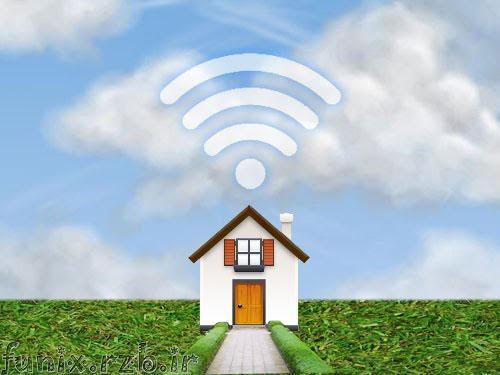 نکاتی برای افزایش کارایی وای فای در منزل