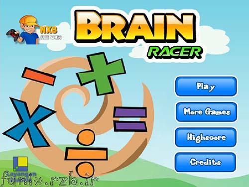 بازی آنلاین کمک به دونده