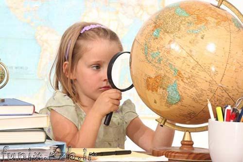 چگونه یک فرزند باهوش تربیت کنیم؟