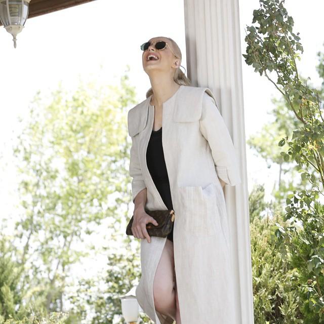 مدل مانتو شیک تابستانه دخترانه