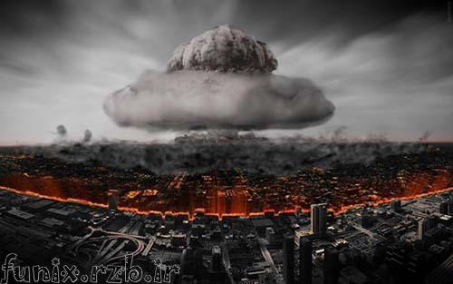 چه کشورهایی دارنده بمب اتمی هستند؟