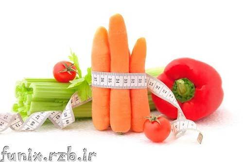 نکات مثبت و منفی درباره کاهش وزن