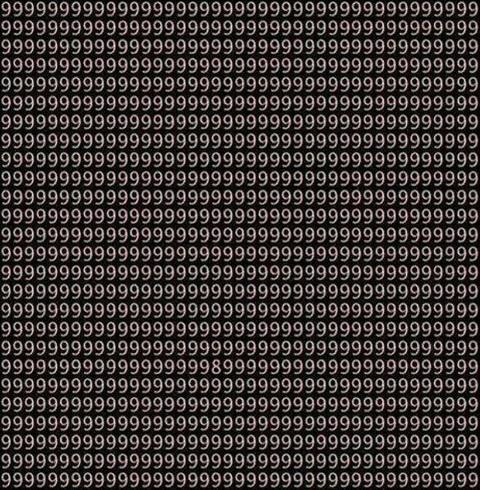 تست سرعت عمل: رقم متفاوتی می بینید؟