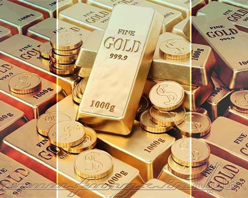 قیمت روز طلا و سکه - پنجشنبه 12 شهریور 1394