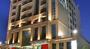 معرفی هتل کرال دابای دیره