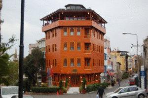معرفی هتل ولید سلطان کوناژ