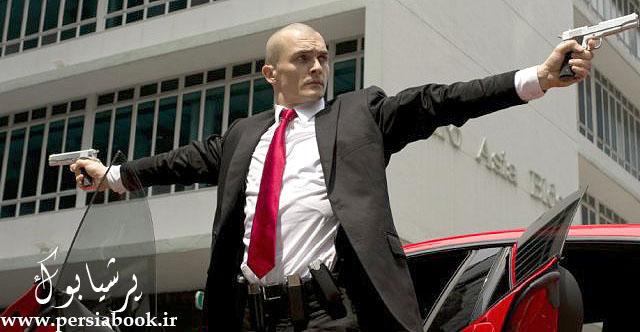 مامور 47 ( Hitman: Agent 47 )