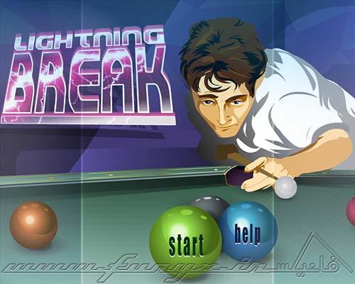 بازی آنلاین بیلیارد