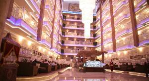 معرفی هتل وایت گلد در ترکیه