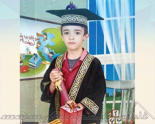 شناسایی و دستگیری قاتل پسربچه 10 ساله