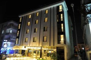 معرفی هتل پارک نیزا در ترکیه