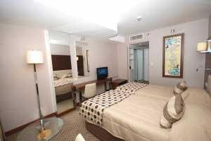 معرفی هتل آلبا آنکارا در ترکبه
