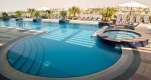 معرفی  برج سوئیت و آپارتمانهای چلسی در دبی