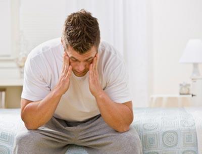 بیماریهای دستگاه تناسلی مردان